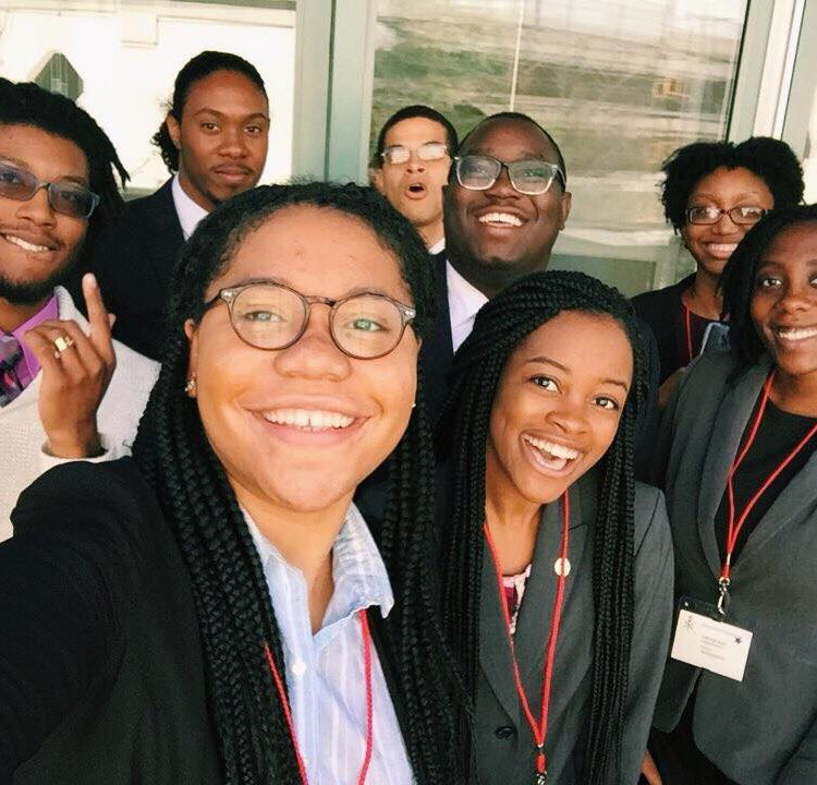 How to Get the Most Out of the NSBE National Convention